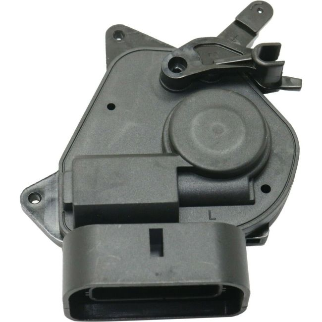 Lock Actuator  front left  6904048060 For Toyota Highlander 2007-01