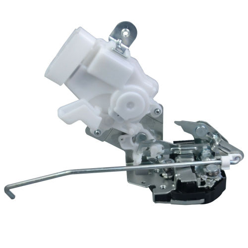 Lock Actuator  Tailgate Lock Latch Lift With Motor  69110-35071 For 07-14 Toyota FJ Cruiser