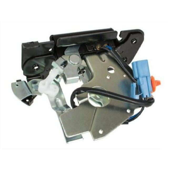 Lock Actuator  Trunk Latch Tailgate Actuator  74801-SAA-E21 For 2007 2008 Honda Fit