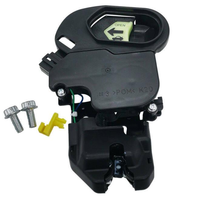 Lock Actuator  Trunk  74851SDAA22 For 2003 - 2007 Honda Accord 2004 - 2008 Acura TL