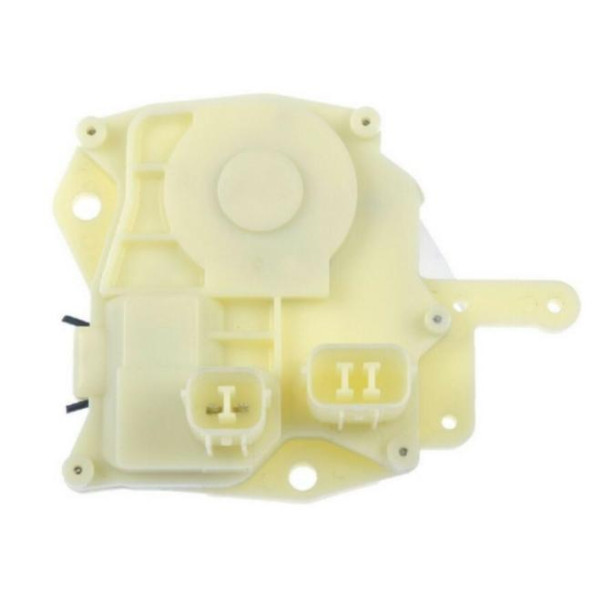 Lock Actuator  front right 2pin  72115-S5A-003 For Accord 1998-2002Civic 2001-2005CR-V 2002-2006Fit 2007-2008Insight 2000-2006Odyssey 1999-2004S2000 2000-2009Acura TL 1999-2003