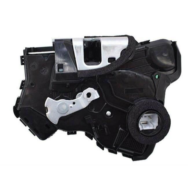 Lock Actuator  Front Left   72150-TR3-A11 For Acura MDX 2019-14Acura RDX 2019-13Acura RLX 2019-17Honda Civic 2015-12