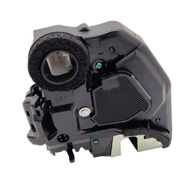 Lock Actuator  Rear Right  72610-TR3-A11 For Acura MDX 2019-14Acura RDX 2019-13Acura RLX 2019-17Honda Civic 2015-12