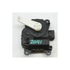 Lock Actuator    AW063800-0780 For 05-10 Honda Odyssey Blower Fan Heater Regulator Actuator Servo