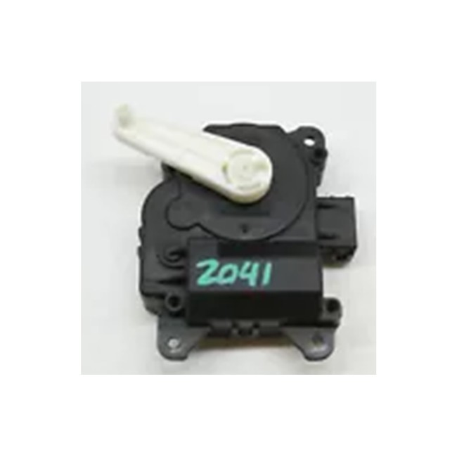 Lock Actuator    AW063800-0780 For 05-10 Honda Odyssey Blower Fan Heater Regulator Actuator Servo
