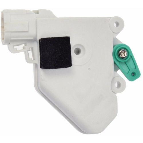 Lock Actuator  Front Left  80553-AA21A                    For Infiniti 2008-00Nissan 2015-98