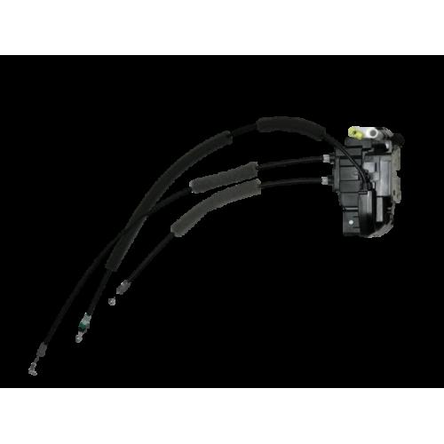 Lock Actuator  Front left  80501-9FG0A  For Infiniti QX56 2007-05Nissan Armada 2011-05Nissan Nissan Titan  2012-05