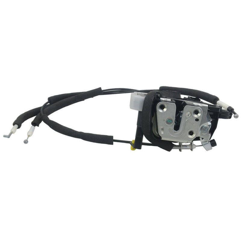 Lock Actuator  Front left  80501-JM10A  For Nissan Rogue 2013-08
