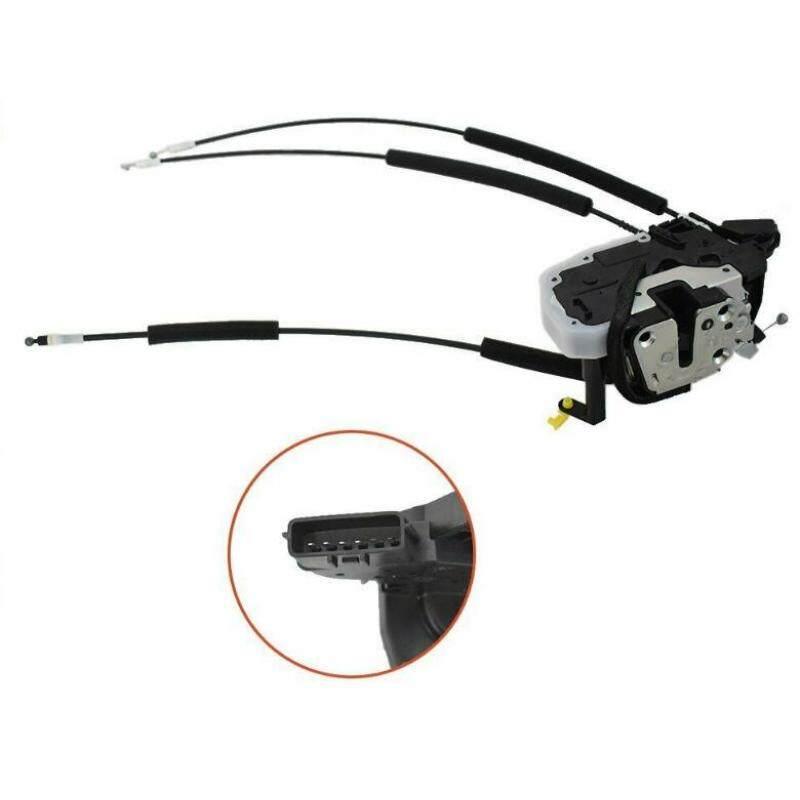 Lock Actuator  Front left  80501-ET90A For Nissan Sentra 2011-07