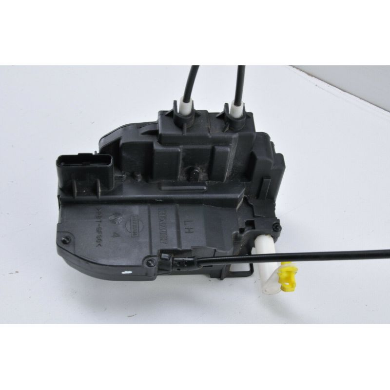 Lock Actuator  Front left  80501ZF000  For Nissan Quest 2008-05