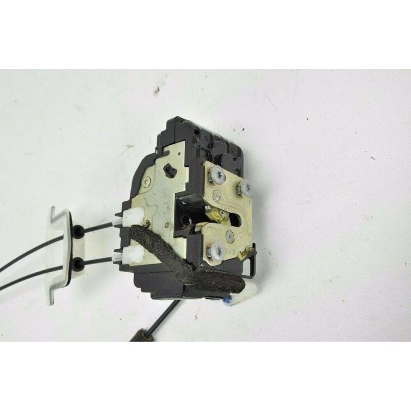 Lock Actuator  Front right  80500ZF000  For Nissan Quest 2008-05