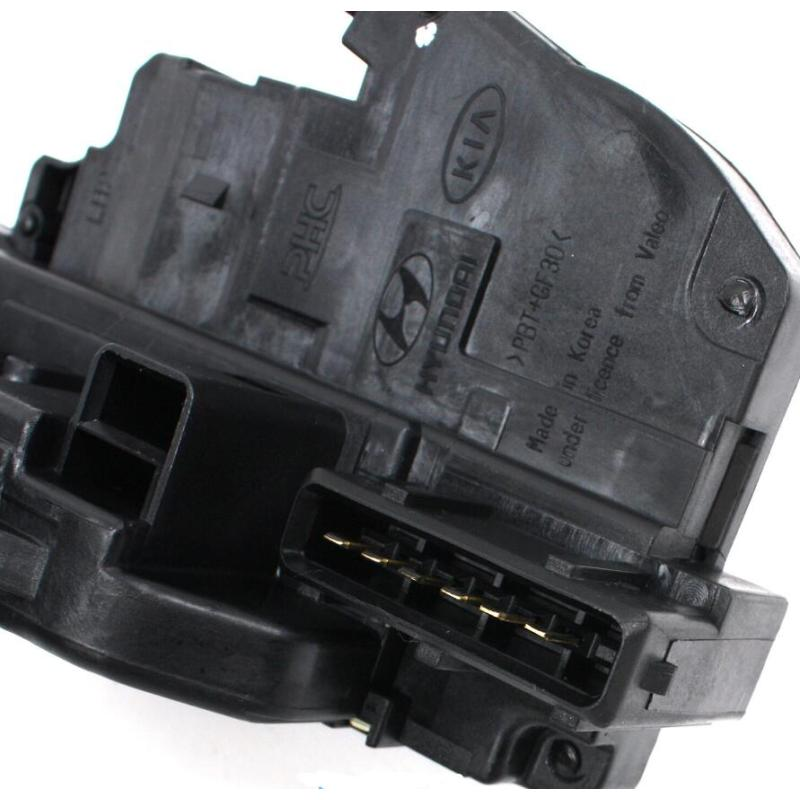Lock Actuator  Front left  81310-3L020 For Hyundai Azera 06-11