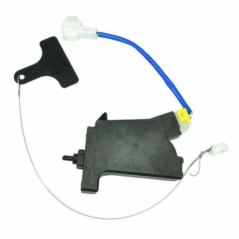 Lock Actuator  Fuel gate actuator  81590-3S000 For Sonata Hyundai 2011-2014