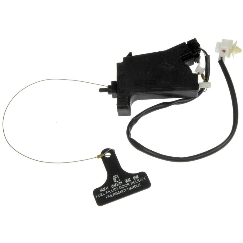 Lock Actuator  Fuel gate actuator  815902M000 For Genesis Coupe 2010-2017