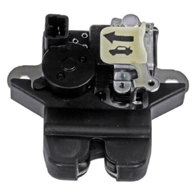 Lock Actuator  Trunk with Motor  81230-0A501 For 10-16Hyundai Genesis Coupe 08-14 SONATA
