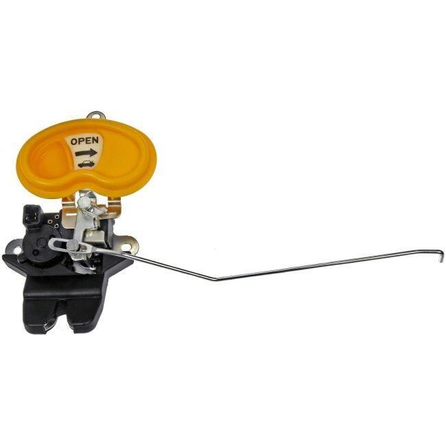 Lock Actuator  Trunk  812302H000 For 07-08 Hyundai Elantra SEDAN