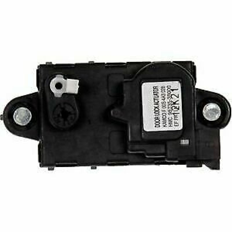 Lock Actuator  Front left  95735-38000 For Hyundai Sonata 2005-99Hyundai XG300 2001Hyundai XG350 2005-02