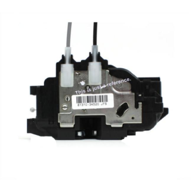 Lock Actuator  Front left   81310-3K500 For Hyundai Sonata 08-10