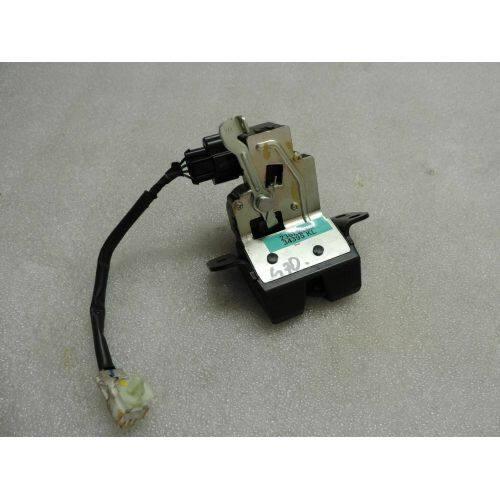 Lock Actuator  Back gate  81230-C7000 For  Hyundai I20 15-18