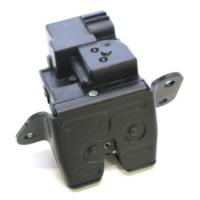 Lock Actuator  Trunk  81230-3W000 For KIA SPORTAGE 2011-2016