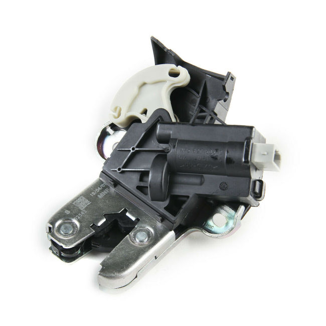Lock Actuator  Tailgate Latch  4F5 827 505A  For EOS(06-13)                                                                        Jetta(06-11)                                                                     Passat(06-13)