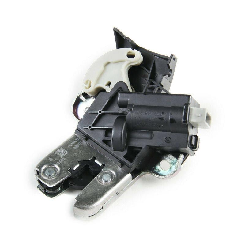 Lock Actuator  Tailgate Latch  4F5 827 505A  For EOS(06-13)                                                                        Jetta(06-11)                                                                     Passat(06-13)