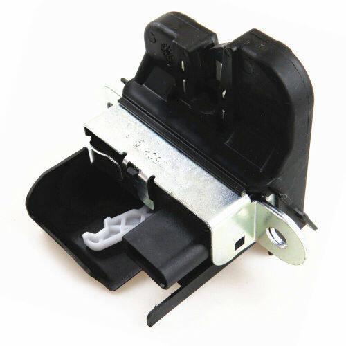 Lock Actuator  Tailgate Latch  5GG 827 505 For Golf MK5(04-09)Golf GTI(09-13)Golf MK6(09-13)SEAT LEON(11-13)