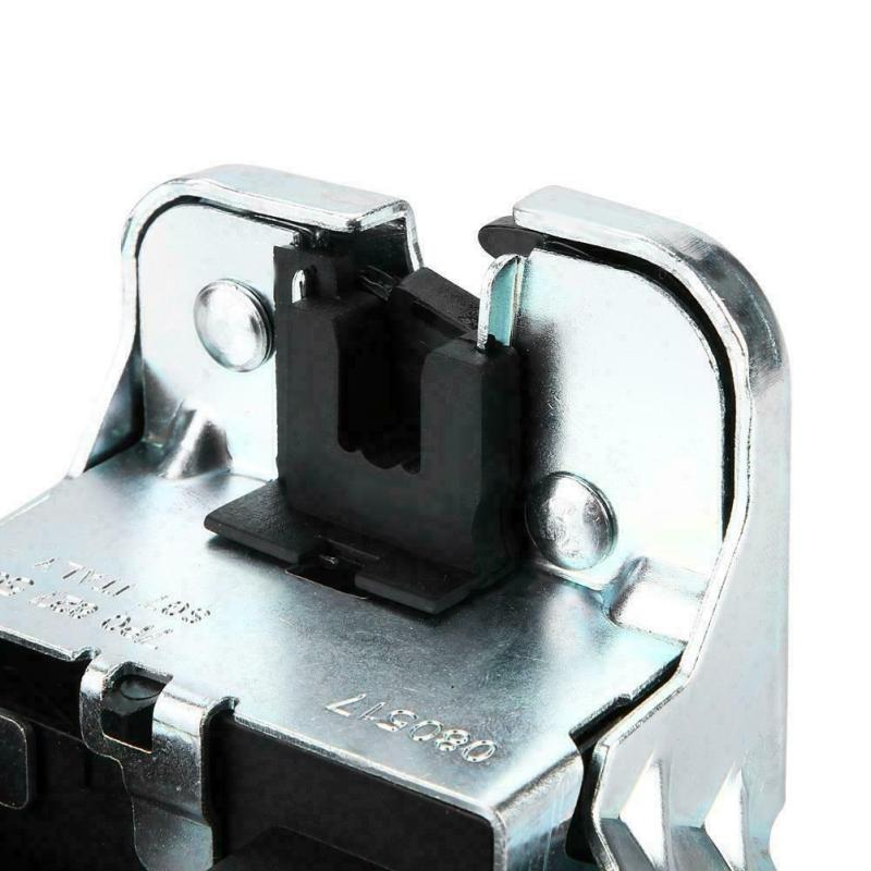 Lock Actuator  Tailgate Latch  7P0 827 505G For Sharan(11-16)Touareg(11-16)