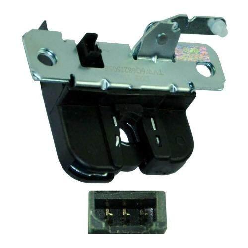 Lock Actuator  Tailgate Latch  1J6 827 505B For Golf IV(97-03)