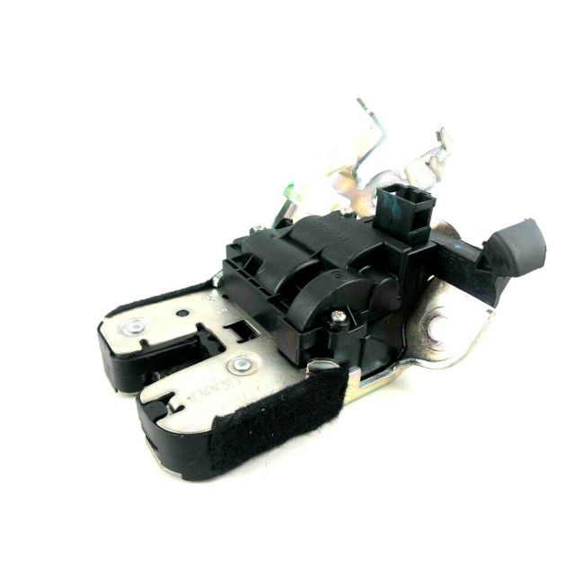 Lock Actuator  Tailgate Latch  4H0 827 505A For A1(14-21)A3(17-21)A4/B9(17-21)
