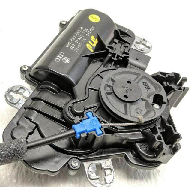 Lock Actuator  Tailgate Latch  4M0 827 506 For A4(17-21)A8(18-21)Q5(18-21)