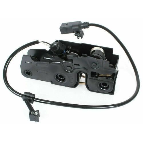 Lock Actuator  Hood Latch  8K0 823 509F For A4(09-15)                                                                    A5(08-15)                                                                    Q5(11-15)