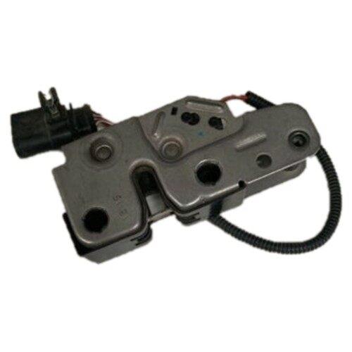 Lock Actuator  Hood Latch  7P6 823 509B For Touareg(11-17)