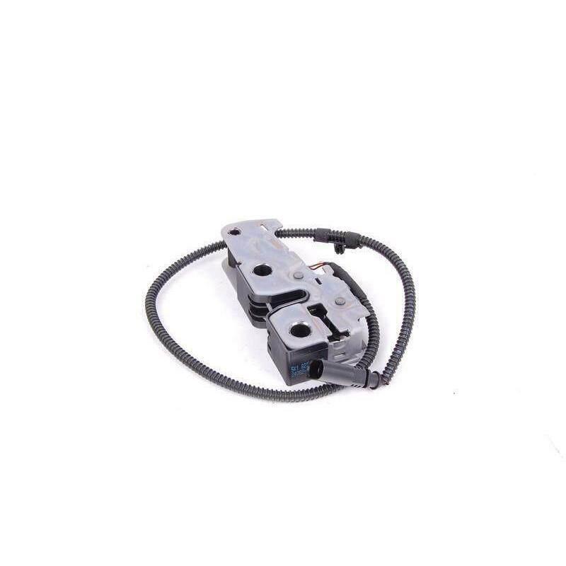 Lock Actuator  Hood Latch  5K1 823 509A For Golf Jetta GTI(11-14)