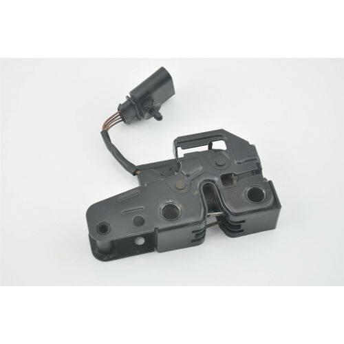 Lock Actuator  Hood Latch  7L0 823 509B For Touareg(03-10)