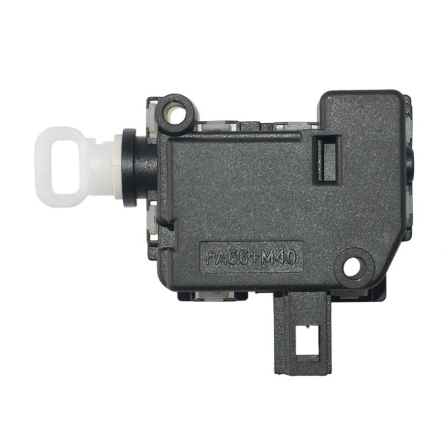 Lock Actuator  Trunk Lock Actuator  1M0 959 781A For ATTUATORE SERRATURA PORTELLO GOLF 2003 - LUPO TUTTE