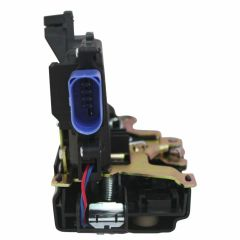Lock Actuator  Front Left  3D1 837 015 For Phaeton(02-09)                                                            Touareg(03-10)                                                            Golf MK5(06-10)