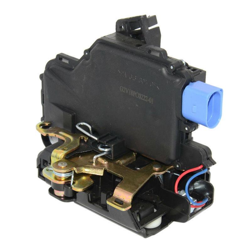 Lock Actuator  Front Right  3B1 837 016AQ For Ibiza/Cordoba(02-08)                                                                Skoda Fabia(00-07)                                                                Caddy III/LIFE(04-10)
