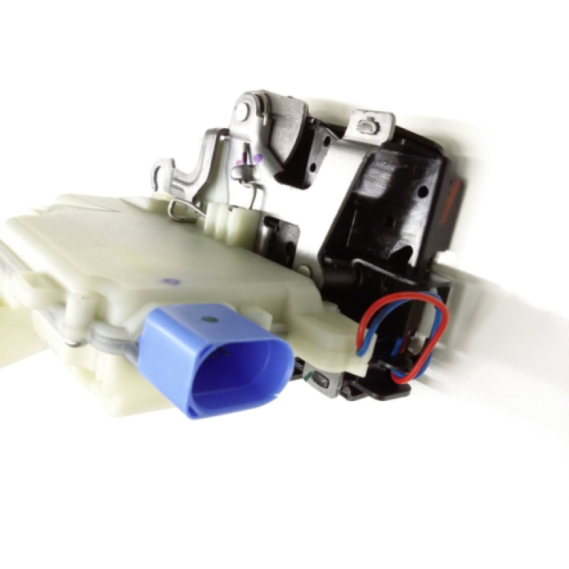 Lock Actuator  Front Left  3B1 837 015AT For Jetta MK5(05-10) GTI (06-09)Rabbit MK5(06-09) Beetle Convertible(03-10)