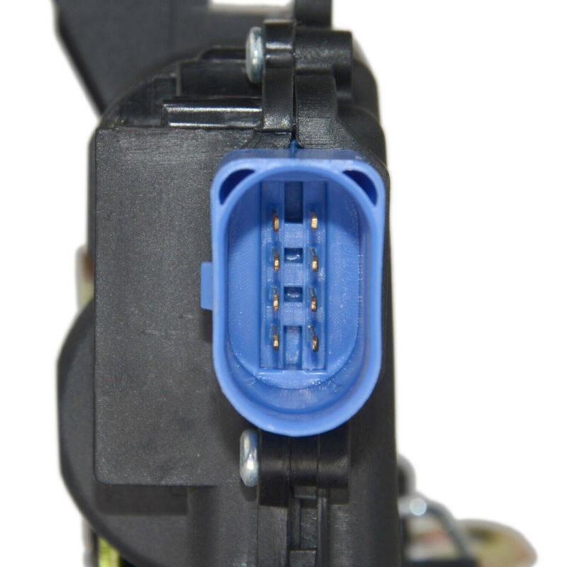 Lock Actuator  Front Left  5J1 837 015 For Skoda Fabia(06-14) Fabia Combi(07-14)Skoda Roomster (06-15)