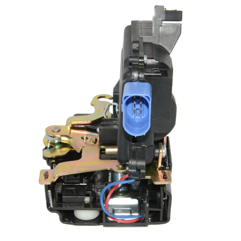 Lock Actuator  Front Right  5J1 837 016 For Skoda Fabia(06-14) Fabia Combi(07-14)Skoda Roomster (06-15)