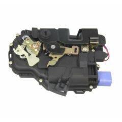 Lock Actuator  Rear Right  6Y0 839 016 For Skoda Fabia(06-14) Fabia Combi(07-14)Skoda Roomster (06-15)
