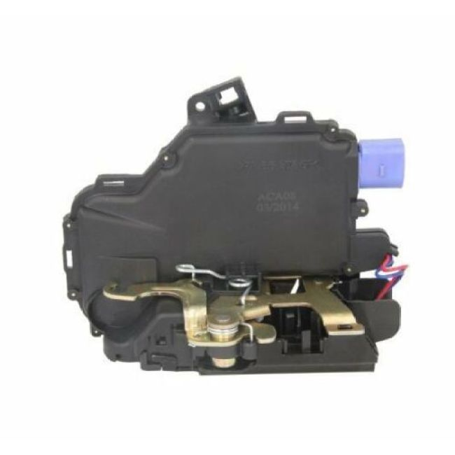 Lock Actuator  Rear Right  6Y0 839 016 For Skoda Fabia(06-14) Fabia Combi(07-14)Skoda Roomster (06-15)