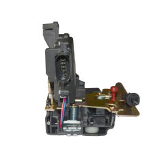 Lock Actuator  Front Left  4B1 837 015G For A6(97-05)