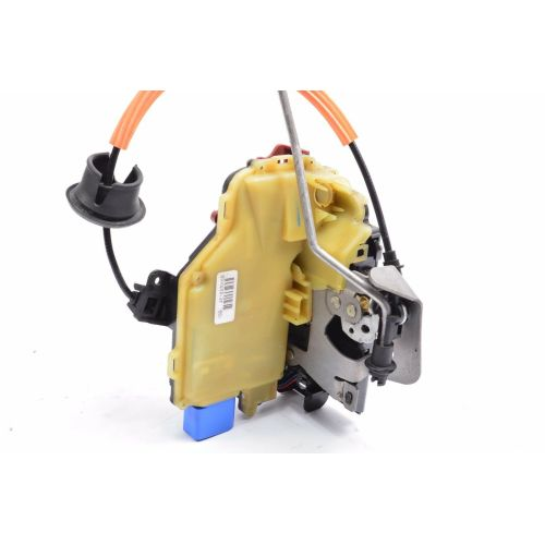 Lock Actuator  Front Left  4E1 837 015 For A8(04-07)