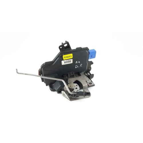 Lock Actuator  Front Right  4E1 837 016 For A8(04-07)