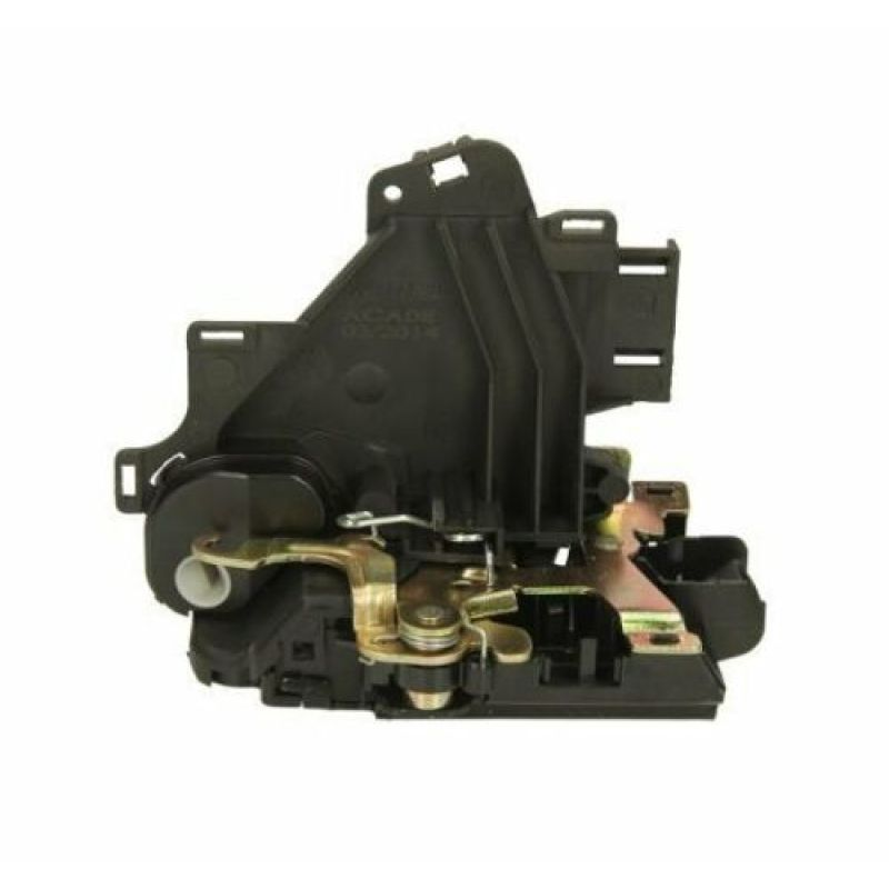 Lock Actuator  Front Right  3B1 837 016BR For Caddy III Kasten(04-12)Seat Cordoba(02-09)Transporter T5(03-12)Seat Ibiza IV(02-09)Polo 9N_(01-09)Polo Stufenheck(02-03)Fabia Combi(01-07)