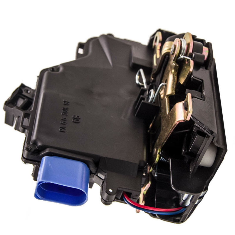 Lock Actuator  Front Left  3D1 837 015AQ For Touareg(05-12)