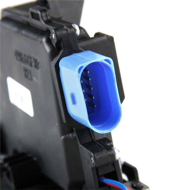 Lock Actuator  Front Right  3D1 837 016AL For PHAETON(02-15)