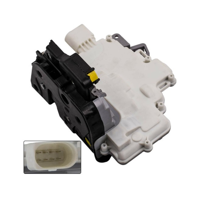 Lock Actuator  Front Left  4E1 837 015A For D3/A8(04-15)